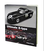 Ultimate E-type - The Competition Cars af Philip Porter