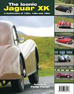 Iconic Jaguar Xk
