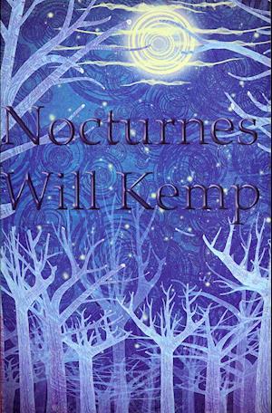 Bog, paperback Nocturnes af Will Kemp