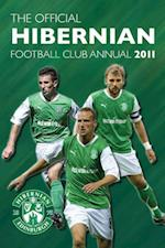 Official Hibernian FC Annual