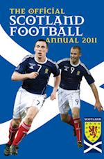 Official Scotland Football Association Annual