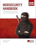ModSecurity Handbook, Second Edition