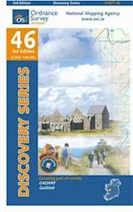 Galway (Irish Discovery Series, nr. 46)