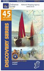 Galway (Irish Discovery Series, nr. 44)