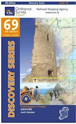 Wexford (Irish Discovery Series, nr. 69)