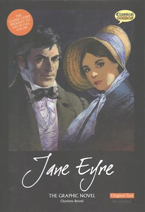 Jane Eyre the Graphic Novel