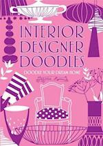 Interior Designer Doodles af Nellie Ryan