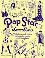 Pop Star Doodles af Katy Jackson, Nellie Ryan