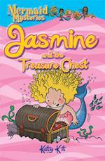 Mermaid Mysteries: Jasmine and the Treasure Chest (Mermaid Mysteries)