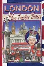 London (A Very Peculiar History)