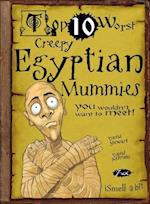 Creepy Egyptian Mummies