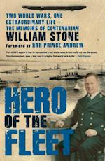 Hero of the Fleet af William Stone