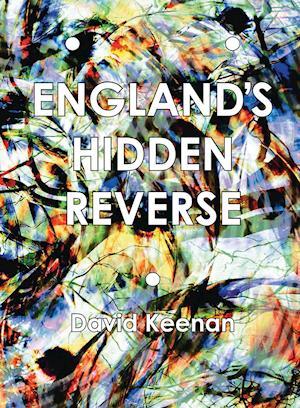 Bog, paperback England's Hidden Reverse af David Keenan
