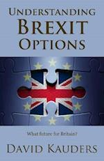 Understanding Brexit Options af David Kauders