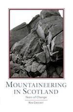 Mountaineering Scotland