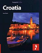 Croatia, Footprint Destination Guides