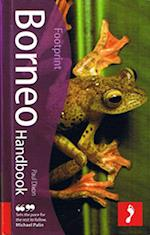 Footprint Borneo Handbook (Footprint Borneo)