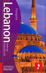Footprint Lebanon Handbook (Footprint Lebanon Handbook)