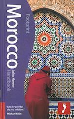Morocco Handbook (FOOTPRINT MOROCCO HANDBOOK)