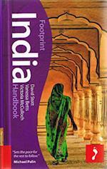 India Handbook (FOOTPRINT INDIA HANDBOOK)