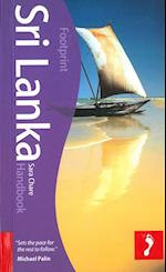 Sri Lanka Footprint Handbook (Footprint Handbooks)
