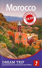 Morocco, Footprint Dream Trip (1st ed. June 13) (Footprint Dream Trip)