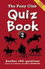The Pony Club Quiz