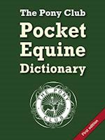 The Pony Club Pocket Equine Dictionary af Judith Draper