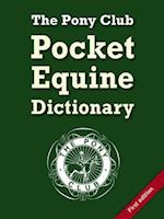 POCKET EQUINE DICTIONARY af Judith Draper