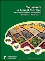 Phytogenic in Animal Nutrition