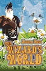 The Wizard's World af Angela Rose