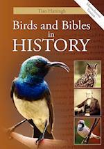 Birds & Bibles in History (Monochrome Version)