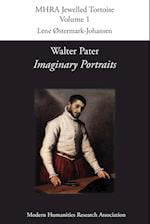 Walter Pater, 'Imaginary Portraits' af Walter Pater