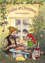 Findus at Christmas (Findus & Pettson)
