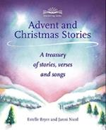 Advent and Christmas Stories (Storytelling Series)