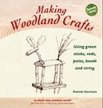 Making Woodland Crafts af Patrick Harrison