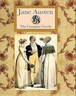 Jane Austen af Hugh Thomson, Jane Austen