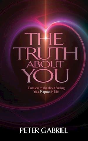 Bog, paperback The Truth about You af Peter Gabriel