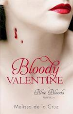 Bloody Valentine (Blue Bloods, nr. 8)