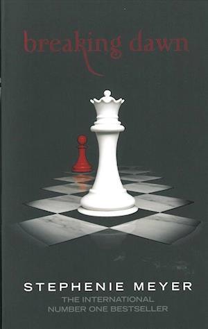 Breaking Dawn (PB) - (4) Twilight Saga - B-format