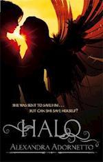 Halo (Halo, nr. 1)