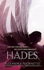 Hades (Halo, nr. 2)