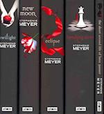 The Twilight Saga Complete Collection