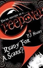 Creepover: Ready For A Scare? af P. J. Night