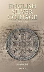 English Silver Coinage