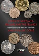 Coins of Scotland, Ireland, the Isles and Anglo-Gallic Coinage