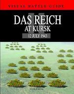 Das Reich at Kursk af David Porter