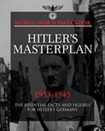 Hitler's Masterplan af Chris McNab