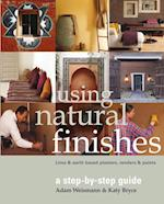 Using Natural Finishes (Sustainable Building)
