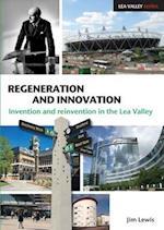 Regeneration and Innovation af Jim Lewis